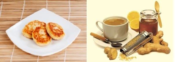 Способ приготовить простой и полезный завтрак на неделю