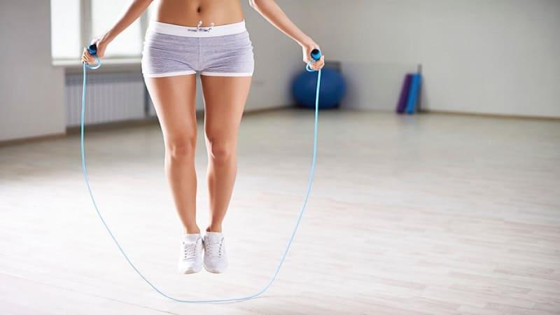 Способ тренировки мышц в домашних условиях