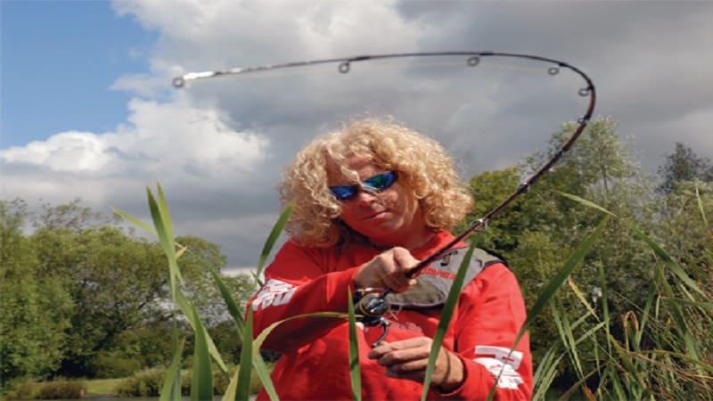Способы рыбной ловли в летний период - часть 1