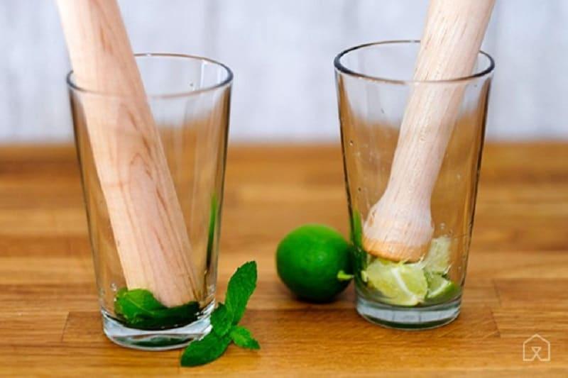 Классические способы приготовления коктейлей