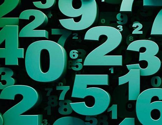 numerologiya 1 520x400 - Нумерология - о чем говорит дата вашего рождения