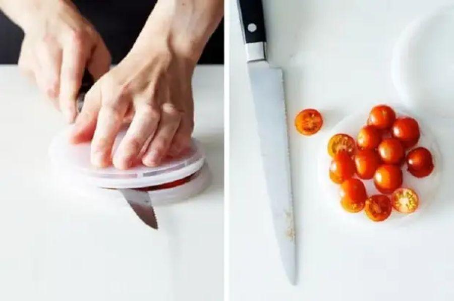 Полезные лайфхаки, которые облегчат готовку на кухне